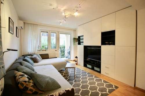 Großzügige Eigentumswohnung in Seenähe in Neusiedl