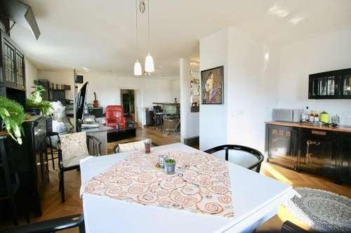 Loftartige Eigentumswohnung in Podersdorf