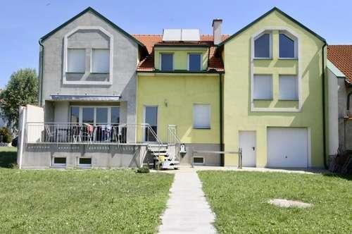 Großzügiges Einfamilienhaus in zentraler Lage in Neusiedl am See