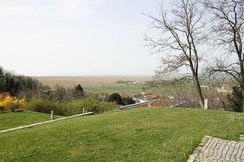 Kleines Landhaus in Ruhelage mit Seeblick zu vermieten in Neusiedl am See