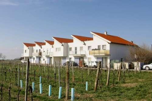 Mietreihenhaus in Neusiedl am See * SEEREAL