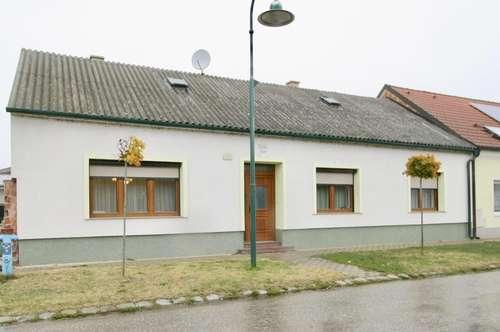 Renoviertes Einfamilienhaus in Zurndorf