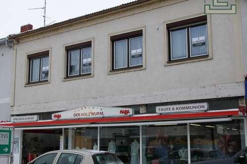 Wohn und Geschäftsobjekt im Zentrum von Frauenkirchen