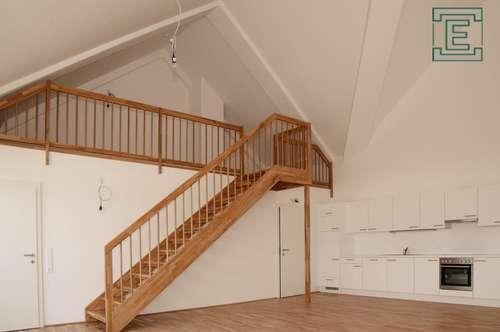 Schloss Neusiedl - Wohnung 2.26 DG mit Terrasse- Provisionsfrei