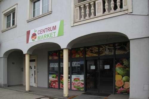 Geschäftslokal im Zentrum von Neusiedl am See