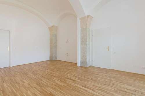 Schloss Neusiedl - Wohnung 4.09 im OG mit Loggia und Terrasse - provisionsfrei