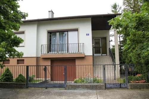 Wohnhaus in Wallern