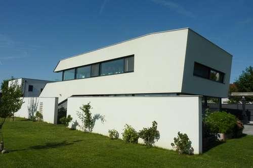 Designobjekt im Ortsverband von Neusiedl am See