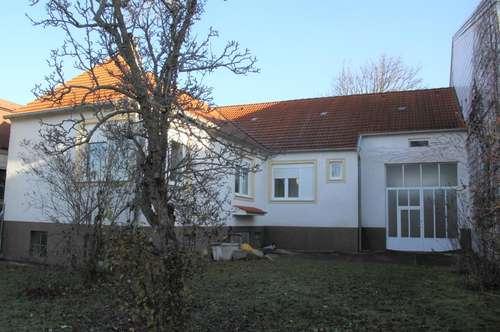 Wohnhaus in Neusiedl am See in der Unteren Hauptstraße