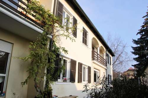 Wohnhaus im Zentrum von Neusiedl am See