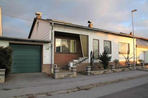 Renovierungsbedürftiges Wohnhaus in Neusiedl am See