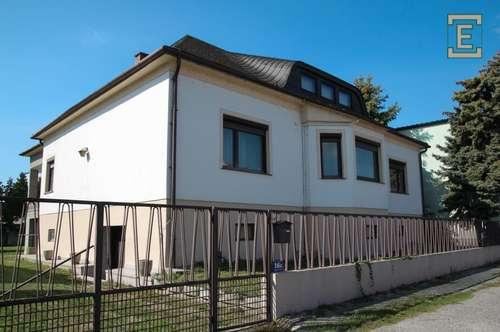Einfamilienhaus in Illmitz