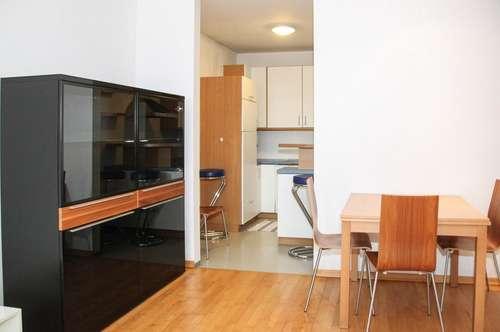 gut geschnittene 3 Zimmer Wohnung in Neusiedl am See