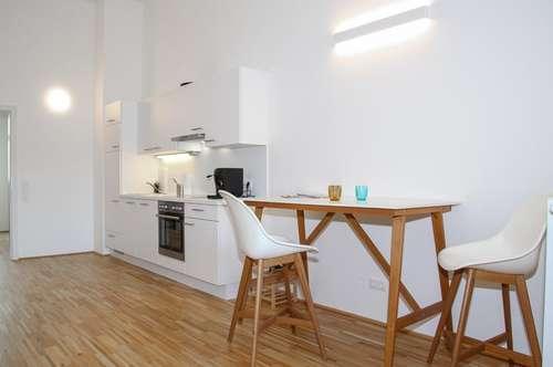 Schloss Neusiedl - Wohnung TOP 2.18 im Obergeschoss mit Loggia ++ PROVISIONSFREI bis Ende 2019 ++