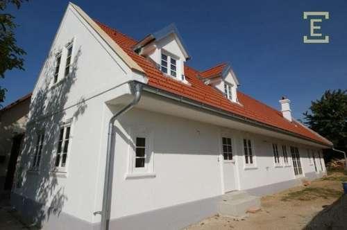 Landhaus in Nickelsdorf