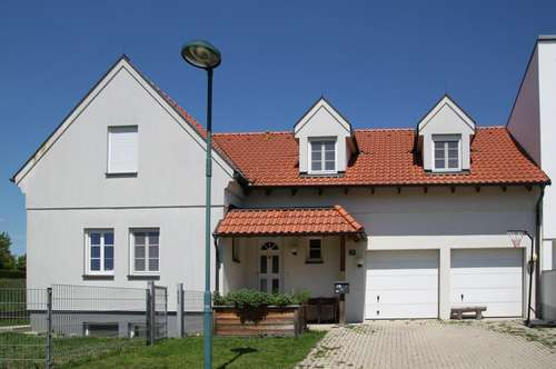 Einfamilienhaus in Neusiedl am See