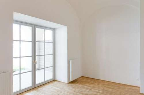 Schloss Neusiedl - Wohnung 5.13 im OG - provisionsfrei