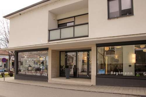 Geschäftslokal in Neusiedl am See