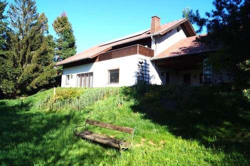 Neuer Top-Preis! Großes romantisches Einfamilienhaus
