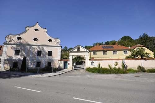Aussergewöhnliches Anwesen im Herzen der Wachau