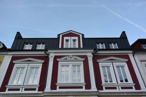 Zentrumsnahe Eigentumswohnungen