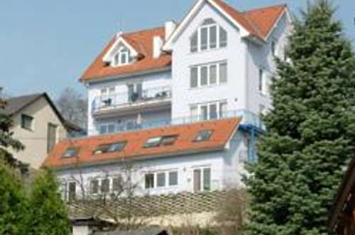 Gepflegte Mietwohnung mit Terrasse