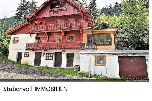 Romantisches, top-saniertes Ein-oder Mehrfamilienhaus in rustikalem Landhausstil mit Flair!