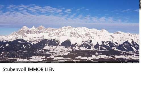 Erstbezug mit Blick auf den Dachstein - Schladming/Rohrmoos