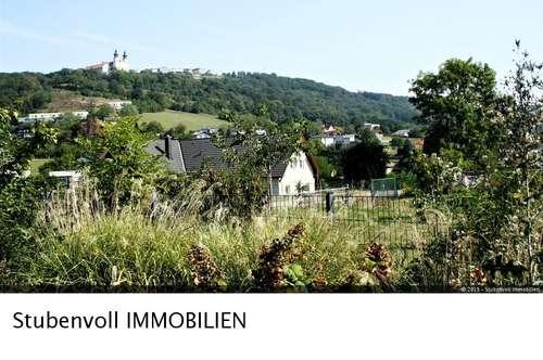 Moderner Neubau mit unverbaubarem Fernblick über das Donautal - mit Indoorpool