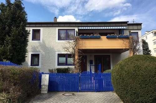 Einfamilienhaus im HERZEN von St. Veit!