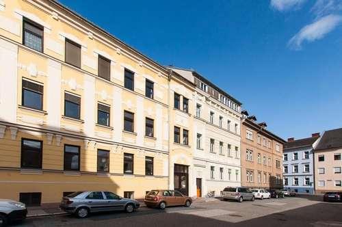 Komplett renovierte Altbauwohnung Nähe ORF