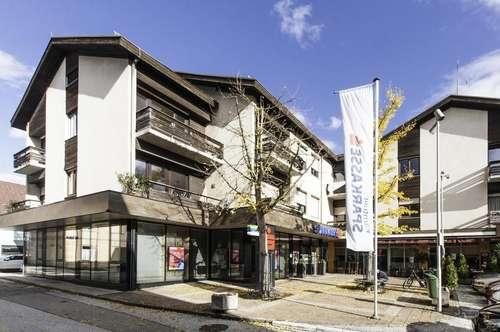 Erstbezug nach Komplettsanierung ! Zweizimmerwohnung im Zentrum von Bleiburg