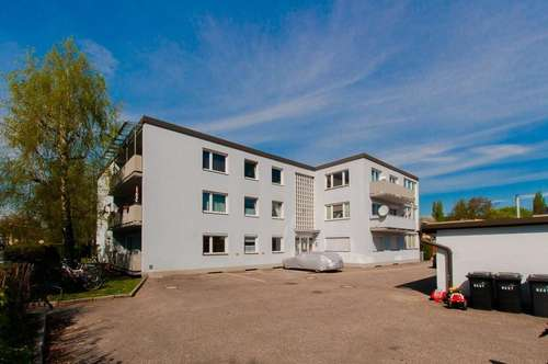 Dreizimmerwohnung in Waidmannsdorf