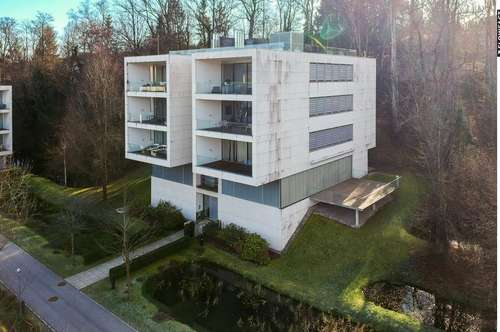 Luxus - Apartment in den Schloss Velden Residenzen