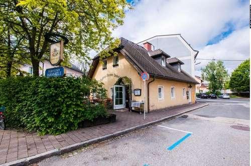 Gaststätte in Klagenfurt