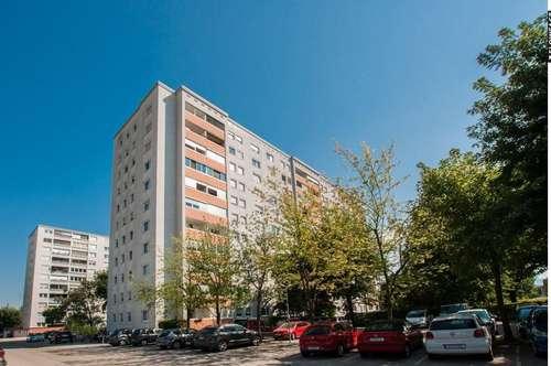 Komplett sanierte und gut aufgeteilte Dreizimmewohnung in Waidmannsdorf