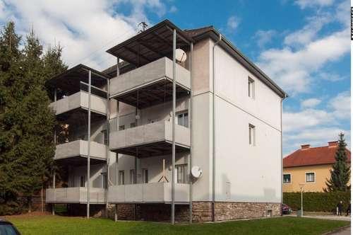 Ertragsobjekt: Zinshaus mit 6 Wohneinheiten in St. Veit