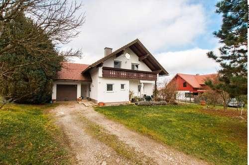 Nettes Einfamilienwohnhaus in sonniger Lage in St. Kanzian am Klopeiner See