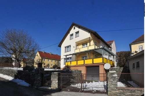 Sehr gepflegtes Einfamilienhaus mit Einliegerbereich in Völkermarkt