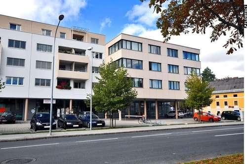 Neuwertige Zweizimmerwohnung in Waidmannsdorf
