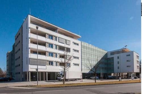 Zweizimmerwohnung in Neubauprojekt in Klagenfurt