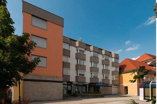 """""""Stadthotel Krone"""" in der Völkermarkter Innenstadt"""