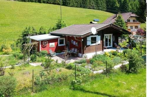 *** Ferienhaus im Bodental ***