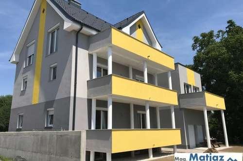 Keine Käuferprovision! Kernsaniertes bzw. neu erbautes Ertragshaus mit 5 Wohneinheiten!