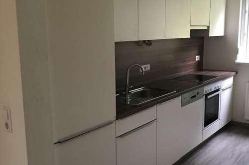 Uninähe: Renovierte 3 Zimmer Wohnung mit 3,5 Prozent Rendite!