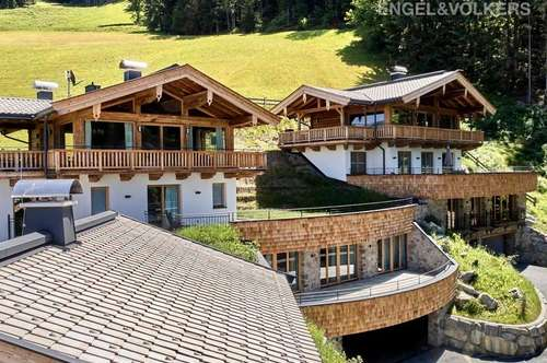 W-02D2YP Chalet in traditionellem und modernen Design