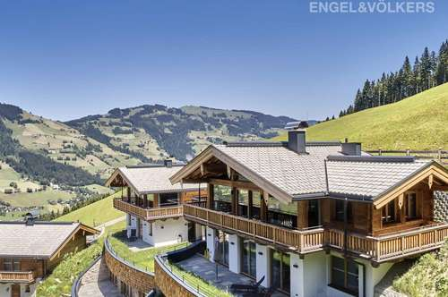W-02EOO8 Chalet in traditionellem und modernen Design