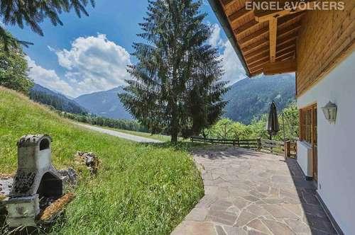 W-02HGCV Tiroler Landhaus in außergewöhnlicher Lage