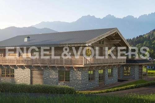 W-00FCW6 Grundstück mit Projektierung für Luxusanwesen