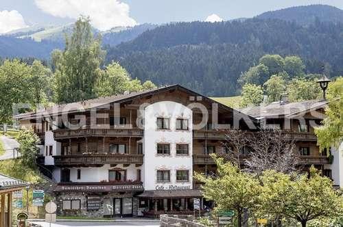 W-02BRFZ Schönes Hotel in aufstrebendem Tourismusort